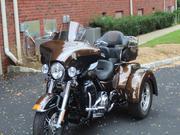 Harley-davidson Only 308 miles