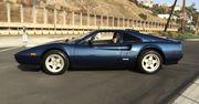 1986 Ferrari 328GTS 43800 miles