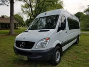 2012 Mercedes-Benz Sprinter 2500