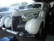 1940 Cadillac Fleetwood Limo style