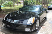 2008 Cadillac XLR Base Convertible 2-Door